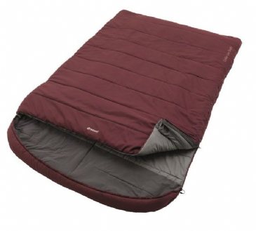 Outwell Sleeping bag Colibri Lux Double